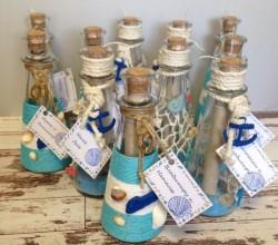 Подарки коллегам и клиентам в мини-бутылочках